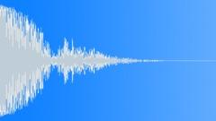 Nub Snare Sound Effect