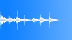 7 11 Claps - sound effect