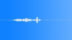 Rev Perc Sound Effect