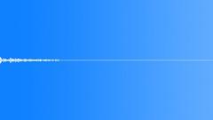Pong Hat Sound Effect