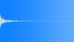 Gravel Sub - sound effect