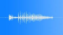 creaky hinge 2 - sound effect