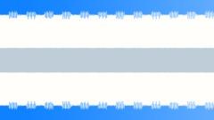 Two-tone siren loop 0004 Sound Effect