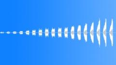 Noise stutter filter sweep 0003 Sound Effect