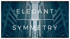 Elegant Symmetry Stock After Effects
