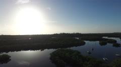 SE Jimmy Graham Park Hobe Sound FL 7 Stock Footage
