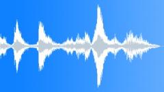 Spirit Seeking 01 - sound effect