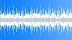 Bright Uplifting Folk Rock - No Melody Loop A Arkistomusiikki