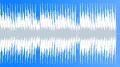 Happy Hiking Ukulele - Loop B - stock music
