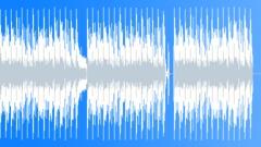Happy Hiking Ukulele - No Melody Loop B - stock music