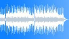 Bright Uplifting Folk Rock - Full Version Stock Music