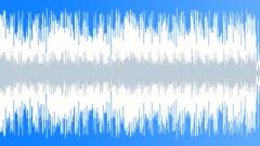 Uplifting Pop Rock - No Melody Basic Loop Stock Music