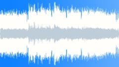 Epiphone Metal Theme VI - stock music