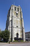 St Michael's Church, Beccles, Suffolk, England - stock photo