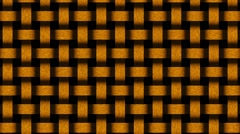 Woven Background 08 Stock Footage