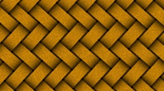 Woven Background 13 - stock footage