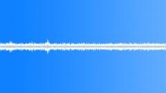 Stock Sound Effects of Fan