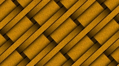 Woven Background 19 Stock Footage