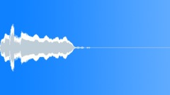 Flute Mobile Phone Notifier - sound effect