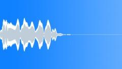 Flute Mobile Phone Alert Äänitehoste