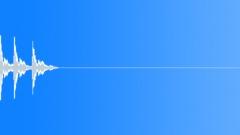 Inbox Sms Notifier - sound effect
