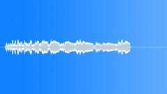 Laser, Fail, Stinger Sound Effect