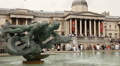 National Gallery, London Footage