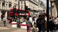Oxford Circus, London HD Footage