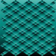 Background green blue dark abstract pattern Stock Illustration