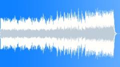 Stock Music of Vertex (short) (sharp version)