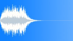VOICE FROM HEAVEN, ANGEL SOUND IN E major, Pop, Happy sound, SFX for games Sound Effect