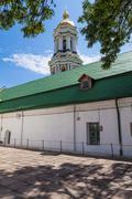 Kiev Pechersk Lavra - stock photo