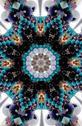 Stock Photo of Mixed jewelry background pattern