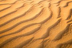 Arabian desert Stock Photos