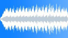 Broken Echo Warp Sound Effect