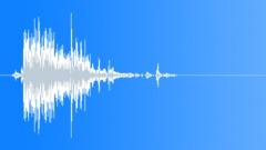 Wooden box break 2 Sound Effect