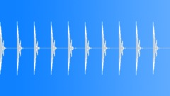 Futuristic Alarm Loop 1 Sound Effect
