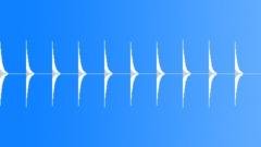 Futuristic Alarm Loop 4 Sound Effect
