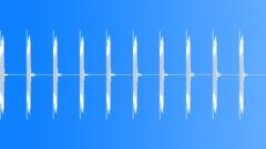 Futuristic Alarm Loop 9 Sound Effect