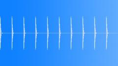Futuristic Alarm Loop 12 Sound Effect