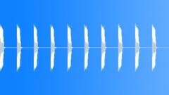 Futuristic Alarm Loop 13 Sound Effect