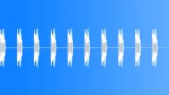 Futuristic Alarm Loop 15 Sound Effect
