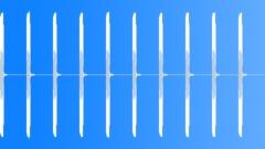 Futuristic Alarm Loop 17 Sound Effect
