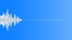 Oval Kick Sound Effect