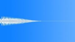 Bushed Snare Sound Effect