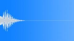 ShovTom Kick Sound Effect