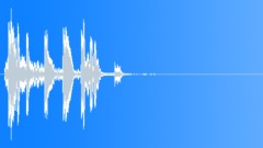Report analog notification Sound Effect