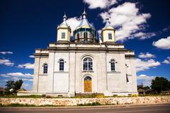 Stock Photo of Orthodox Church