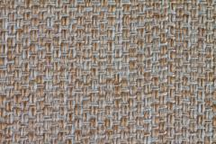 Close up sackcloth texture Kuvituskuvat
