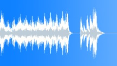 Excalibur Percussion (30-secs version) Arkistomusiikki